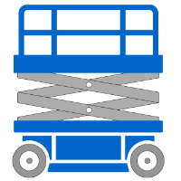 Slab Scissor Lifts