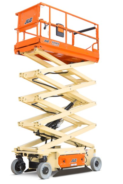 Slab Scissor Lift
